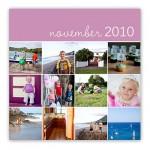 Monthly Photos: November