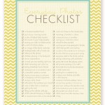 Free Download: Everyday Photos Checklist