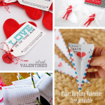 14 Non-Candy Valentine Ideas