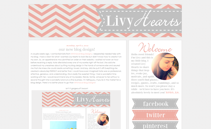 17th avenue design blog makeover giveaway simple as that