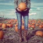 How to Take Spooky Pumpkin Photos