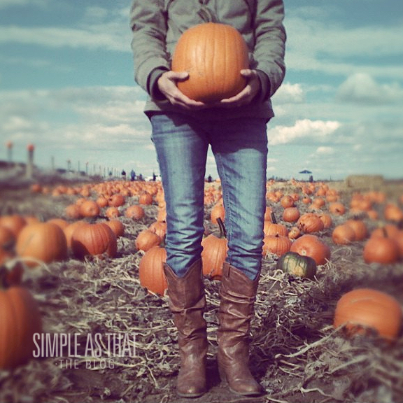 Tips for taking Spooky Halloween Pumpkin Photos
