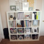 Project Simplify Week One: Drawers + Shelves