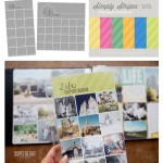 Instagram Collage Templates + Simply Stripes Combo Pack now Available in the Shop