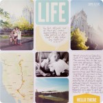 Project Life 2013 on the Move Part 2