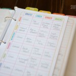Staying Organized Throughout the School Year