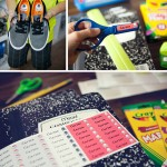 Back to School with Emily Press Labels