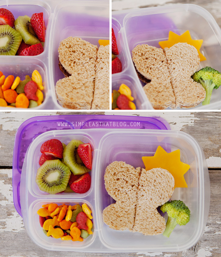 weeks worth of simple healthy school lunch ideas that go beyond the