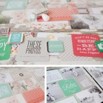 Project Life® Inspired Saturday Share Link Party!