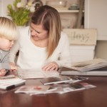 Tips for Organizing Family Photos