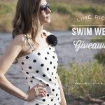 Lime Ricki Swimwear Giveaway