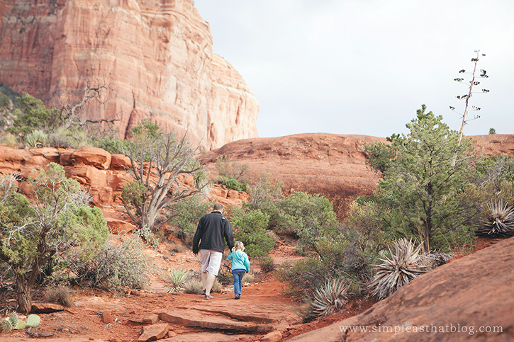 Tips for Photographing your Family in the Great Outdoors