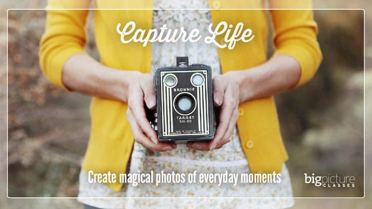 Capture Life 2014 Photography Workshop
