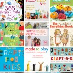 Top 10 Most Loved Craft Books for Kids