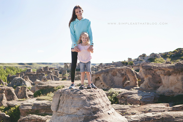 Outdoor Family Adventures with Albion Fit