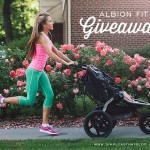 Albion Fit Giveaway!