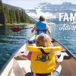 Outdoor Family Adventures in Waterton Part I