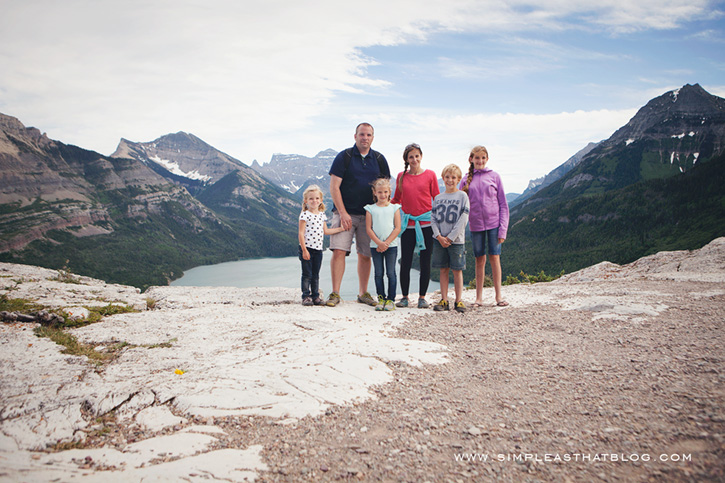 Outdoor Family Adventures in Waterton Lakes National Park