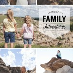 Outdoor Family Adventures | Writing-on-Stone