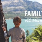 Outdoor Family Adventures in Waterton Part 3
