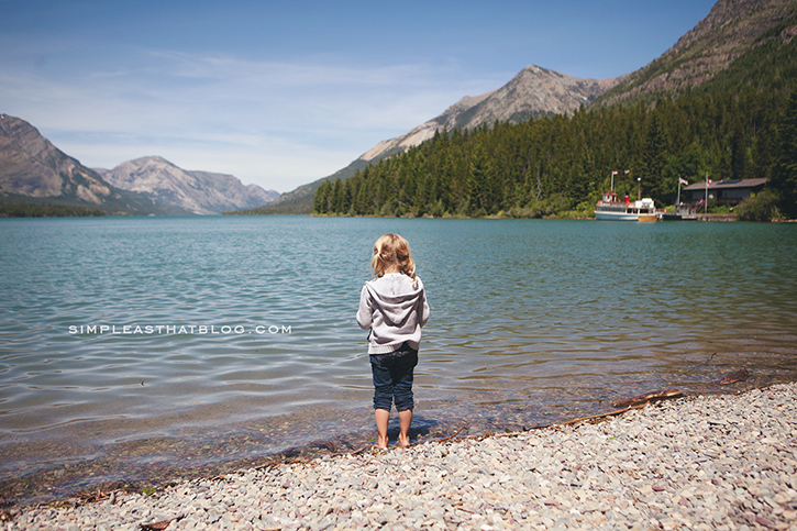 Waterton Lake Shoreline Cruises