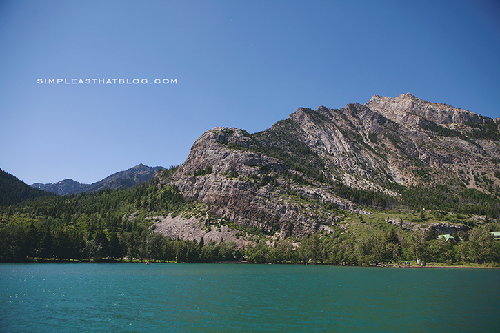 Waterton Lakes National Park | Bear's Humb