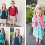 Simple things Sunday – They're all in School