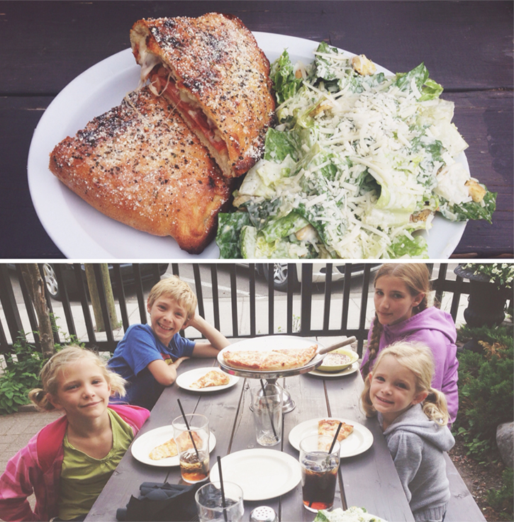 Pizza of Waterton | Family friendly dining in Waterton, Alberta