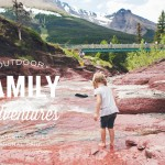 Outdoor Family Adventures in Waterton Part 2
