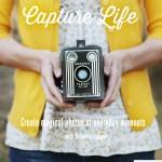 Capture Life Photography Workshop Sneak Peek