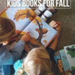 September Friday Book Finds