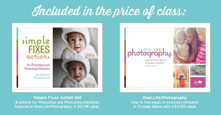 Capture Life Photography Workshop