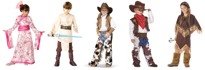 25 Cute Costumes to Buy