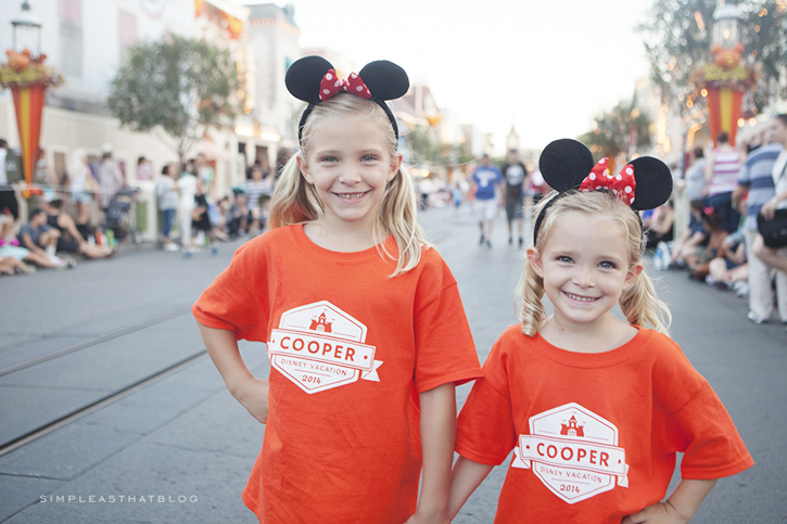Simple Tips to Help you Capture Memorable Photos of your Disney Vacation