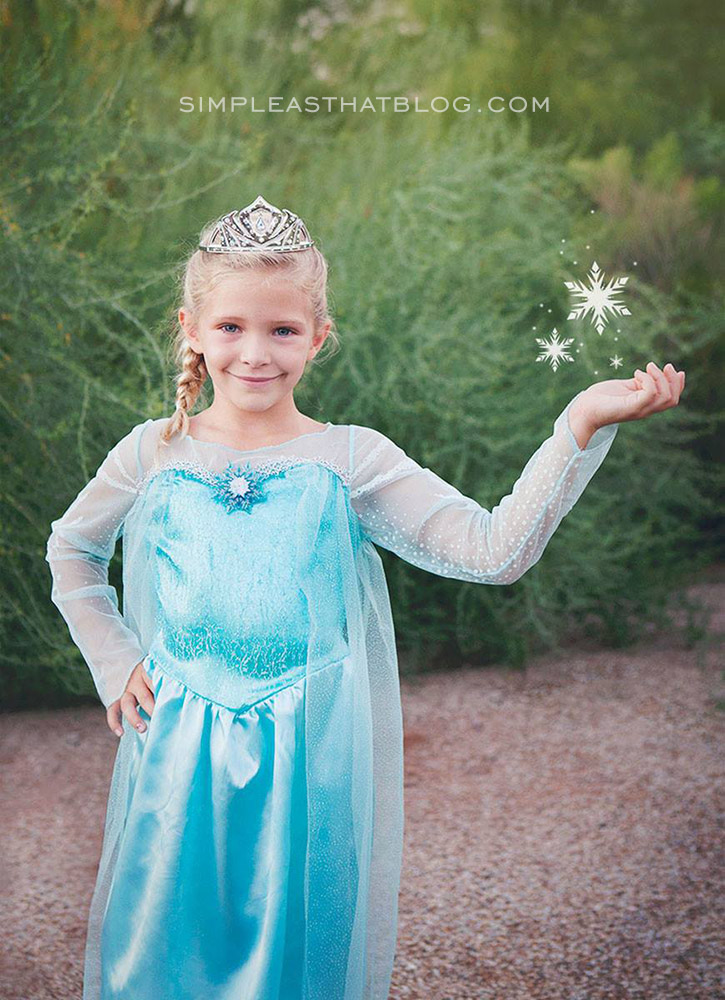 Tips for taking Creative Photos of Your Kids in their Halloween Costumes