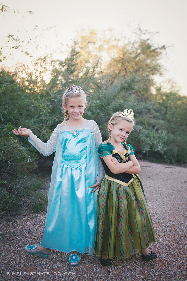 Tips for taking Creative Photos of Your Kids in their Halloween Costumes  sc 1 st  Simple as That Blog & Tips for taking Creative Halloween Photos of Your Kids in Costume