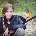 Do it Yourself Katniss Everdeen Costume
