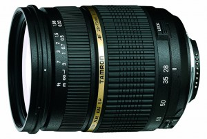 Comparing Canon 24-70mm f/2.8 with Tamron 28-75mm f/2.8 lens