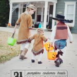 Halloween Photo Overlays and Video Tutorial