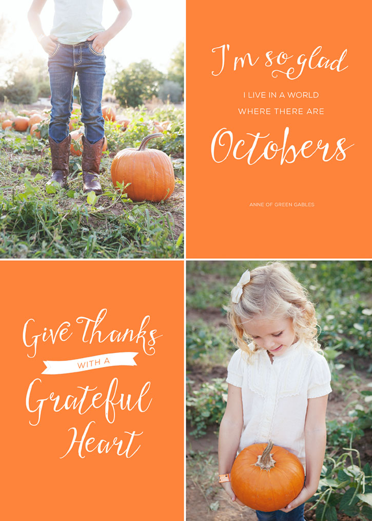 Free Printable Fall Quotes