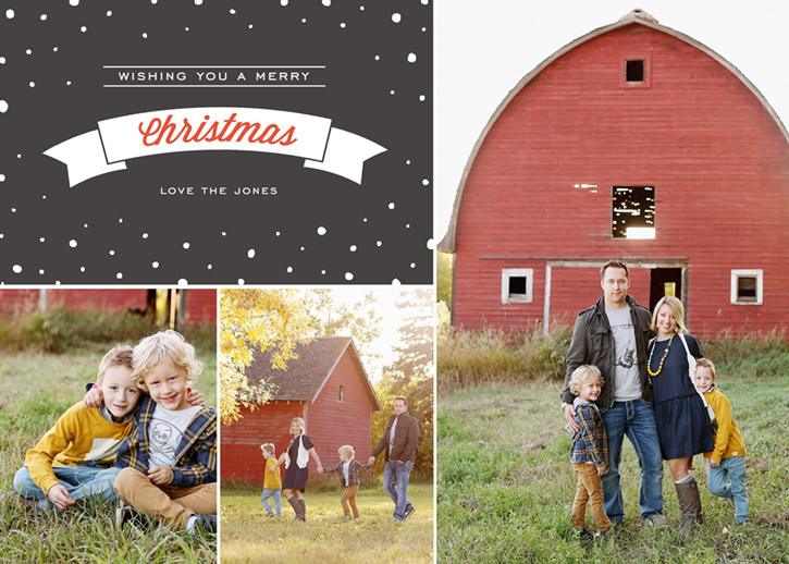 diy photo cards with digital templates creating your own personalized holiday cards is easy - Photoshop Christmas Card Templates