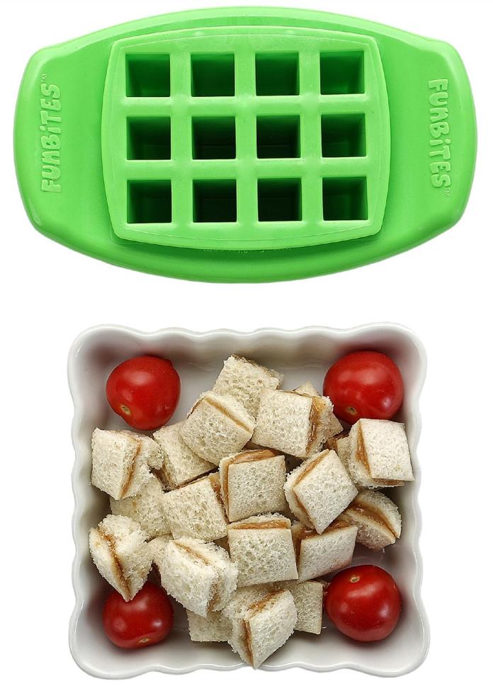 Fun Bites Food Shaped Cutter