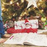 Daily Elf on the Shelf Instagram Inspiration
