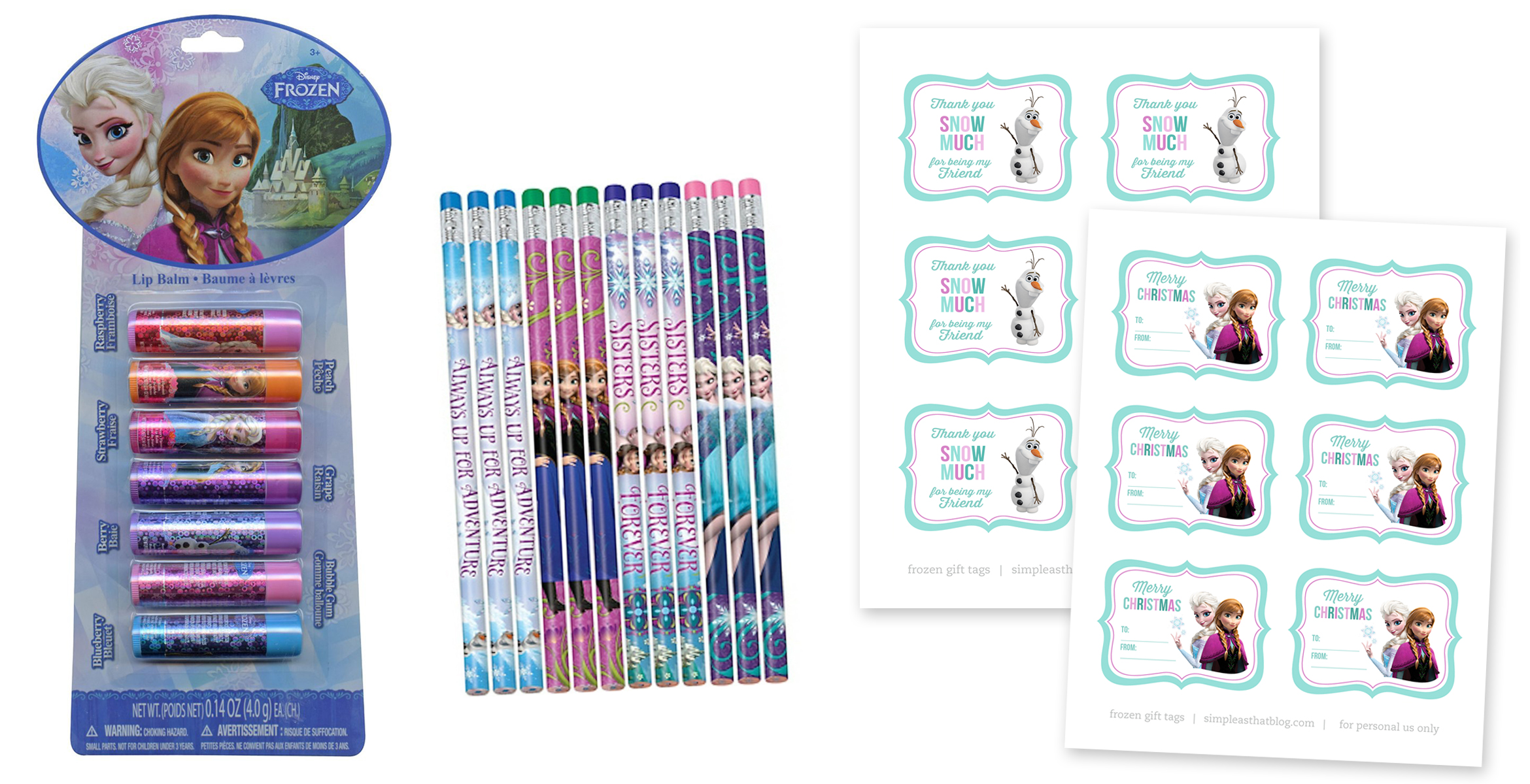 photo about Frozen Free Printable titled Cost-free Printable Disney Frozen Reward Tags