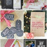 Crazy for Christmas Party on Pinterest TONIGHT!
