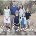 Which Holiday Card Would You Choose from Minted?