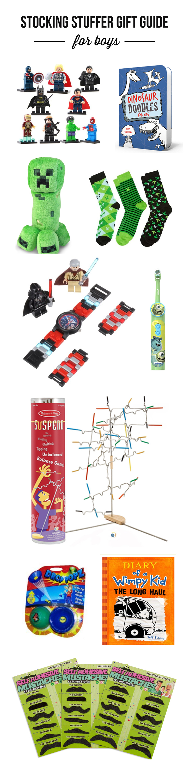 Inexpensive Christmas Toys For Boys : Simple cheap christmas gifts