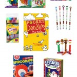 Ultimate Stocking Stuffer Gift Guide for Kids of all Ages