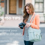 Over 150 Tips to Improve Your Photography this Year!