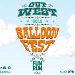 Out West Balloon Fest